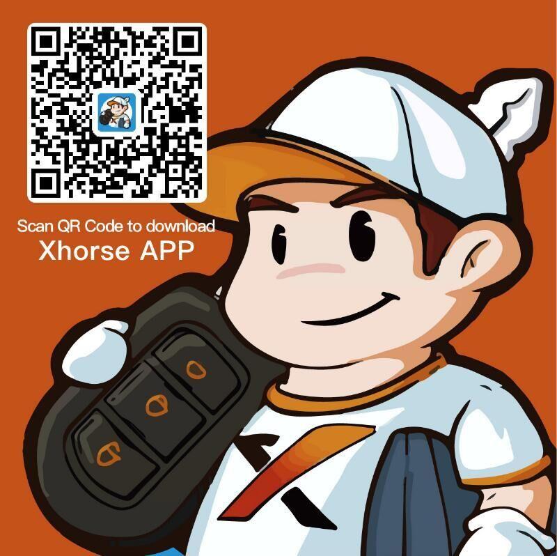 Xhorse app