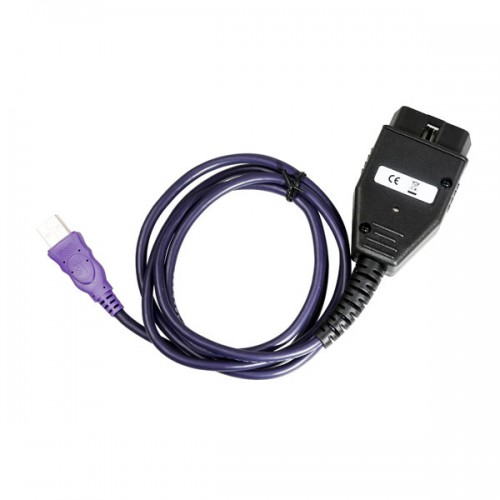 VAG OBD Helper Cable + 10 Tokens for VAG 4th IMMO BCM Data Online Calculation