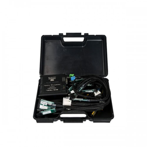 Benz EZS EIS ELV ESL Dash Gateway Full Testing Device with OBD