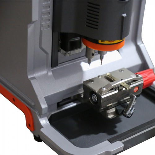 Xhorse IKeycutter CONDOR XC-MINI Master Series Automatic Key Cutting Machine