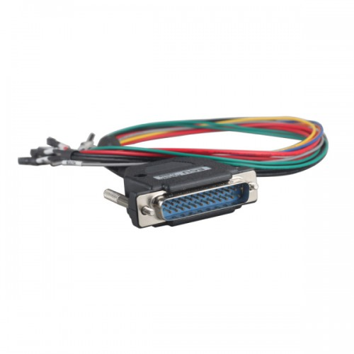 VVDI Prog ECU Reflash Cable