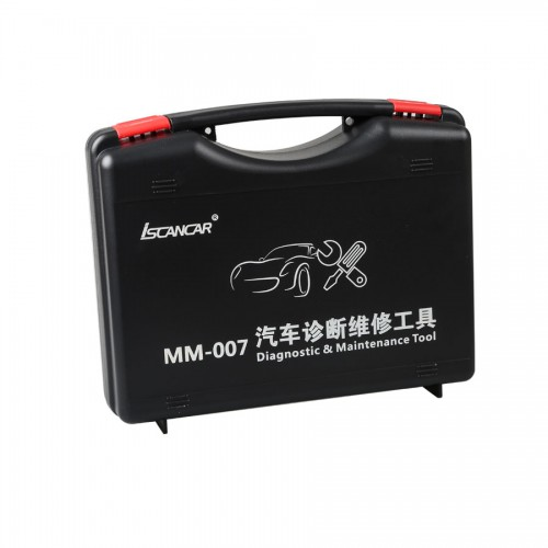 [UK Shipping]Xhorse V2.2.9 Iscancar VAG MM-007 Diagnostic and Maintenance Tool