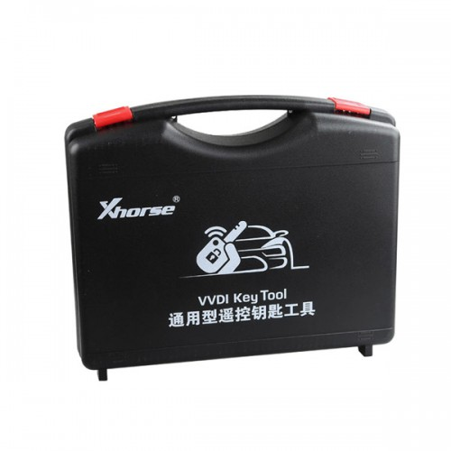 V2.4.3 Xhorse VVDI Key Tool Remote Generator English Language