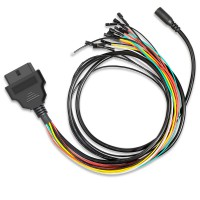 MOE-UNV Universal Cable for All ECU Connections