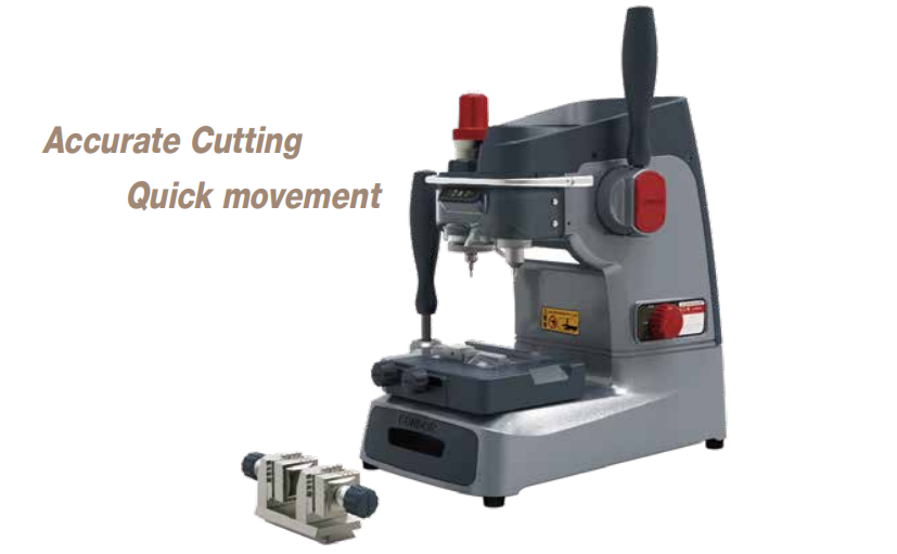 Xhorse Condor XC-002 Mechanical Key Cutting Machine