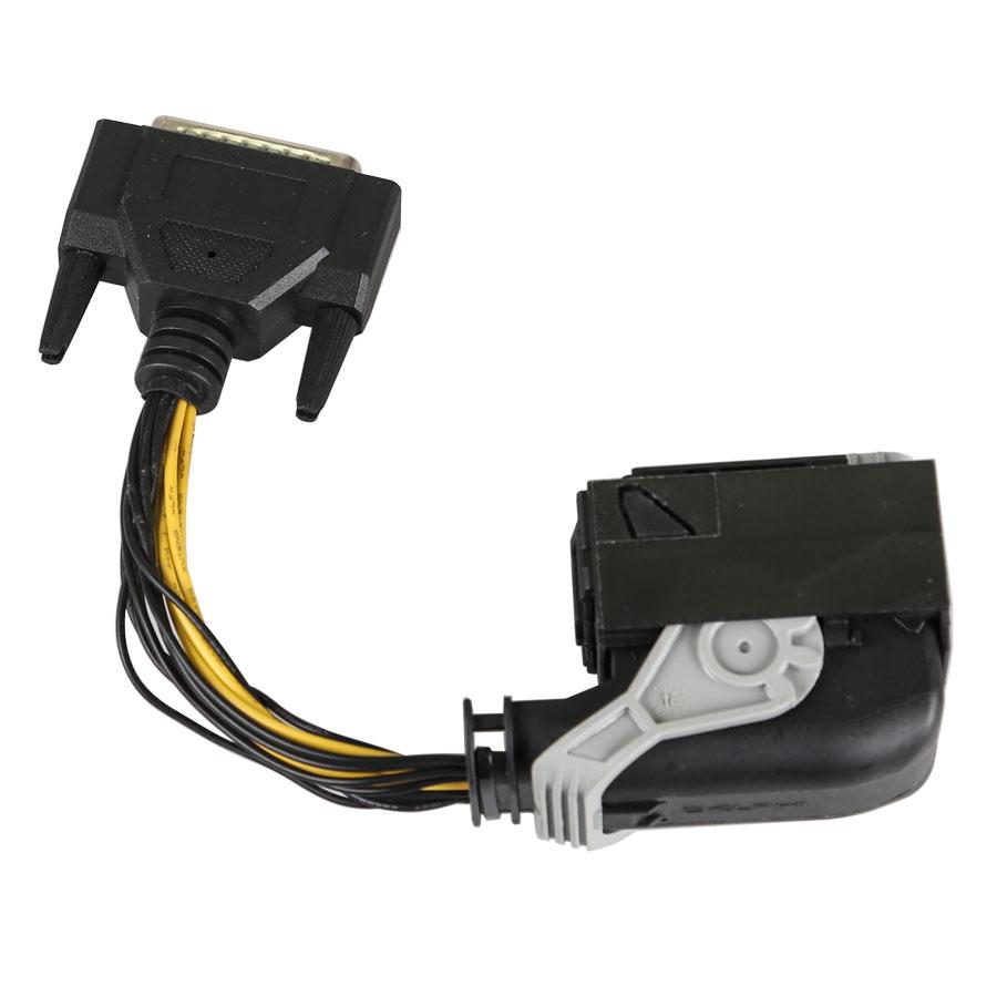 Mercedes Benz ECU Renew Cable for VVDI MB BGA Tool add sim4le sim4se adapter