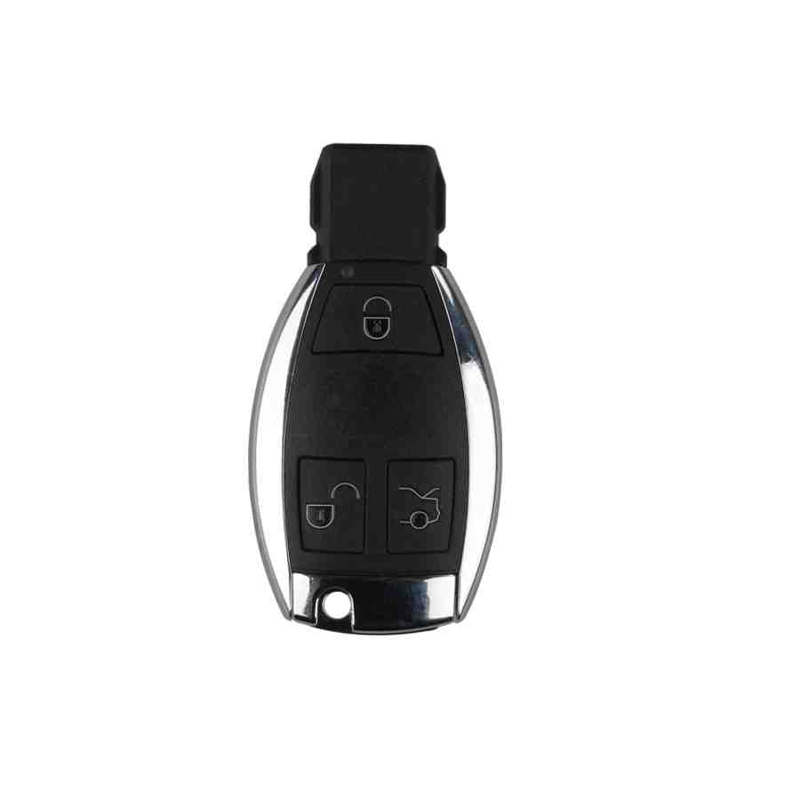 Smart Key 3 Button 433MHZ for Benz (2005-2008)