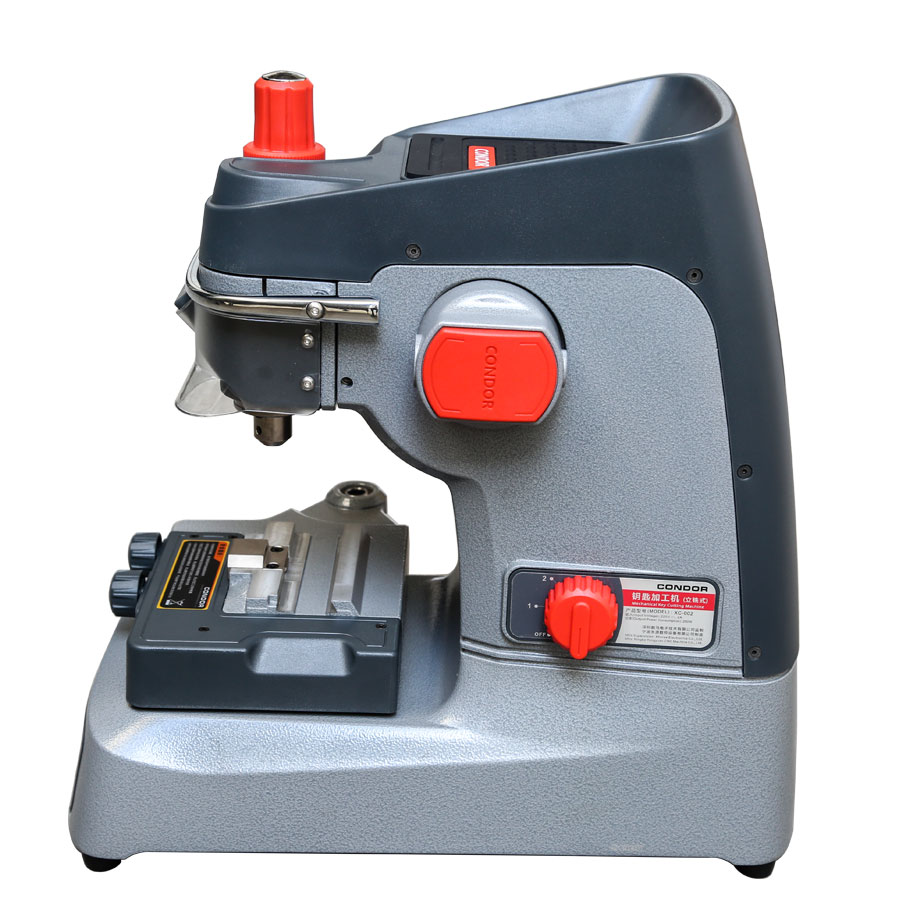 Xhorse CONDOR XC-002 key cutting machine Plus V3.0.0 VVDI MB  tool with 1 Free Token Everyday