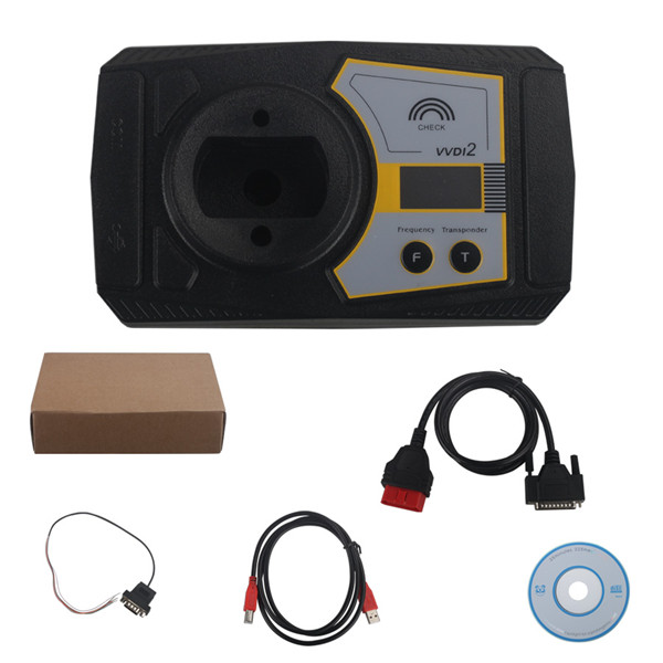 Xhorse iKeycutter mini Condor XC-MINI Master+V5.5.0 VVDI2 Commander Key Programmer full version+Open Mac and CS online for free