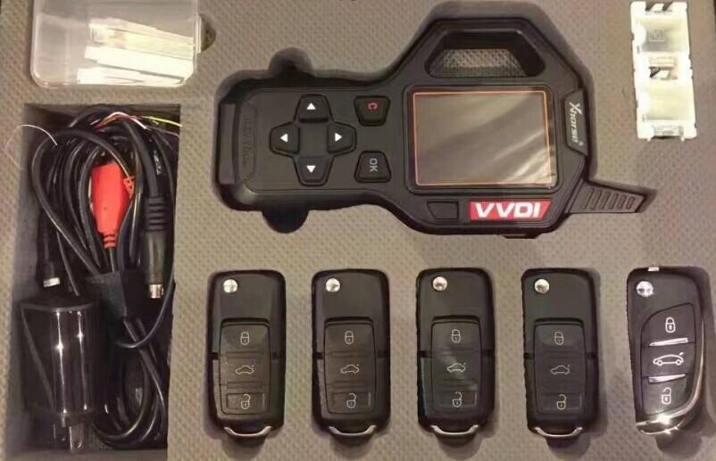 Xhorse Vvdi Key Tool Remote Maker Key Programmer Us