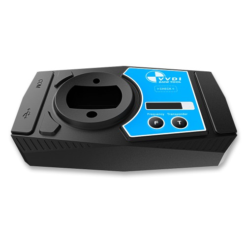 [UK/US Ship] Xhorse XDBM00EN VVDI BMW Tool BMW Coding and Programming Tool with Free Mini Key Tool