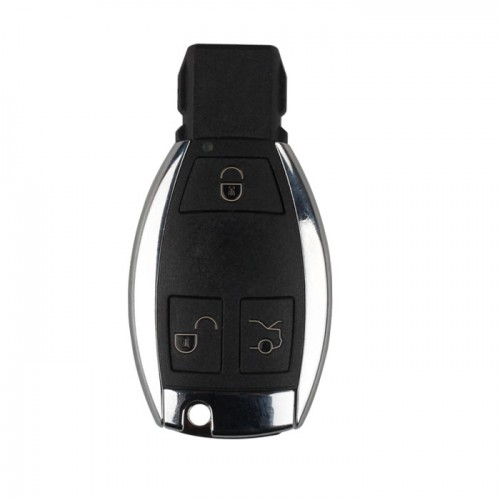 Best Quality 3 Button Remote Key with Infrared 433mhz for Mercedes Benz 2006-2010