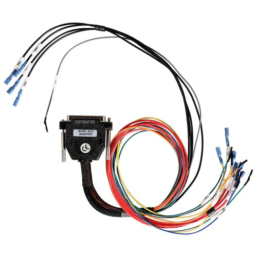 [UK/CZ/US Ship] Xhorse VVDI Prog Programmer + Bosch ECU Adapter support ISN DME Prog