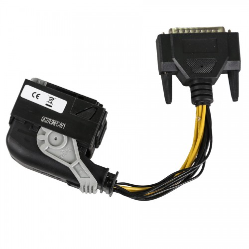 Mercedes Benz ECU Renew Cable for VVDI MB BGA Tool add sim4le sim4se adapter
