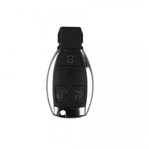 [UK Ship] Smart Key 3 Button 433MHZ for Benz (1997-2015)