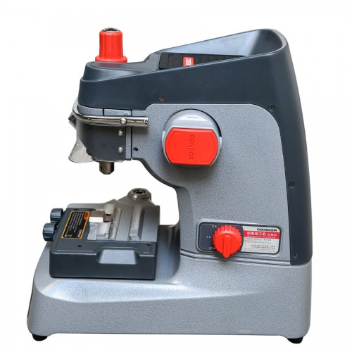Xhorse CONDOR XC-002 key cutting machine Plus VVDI MB  tool with 1 Free Token Everyday