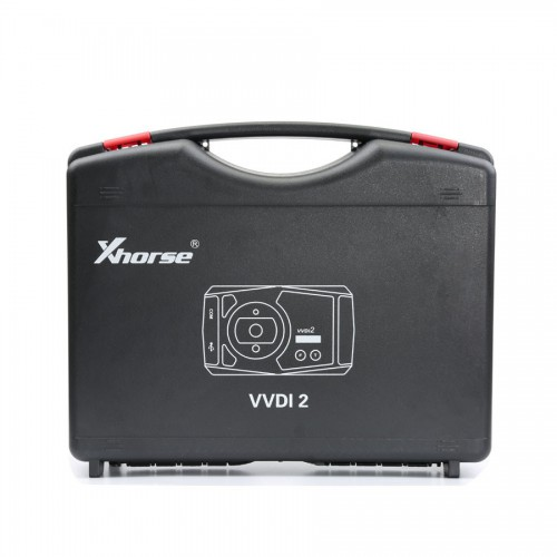Xhorse VVDI2 Commander Key Programmer with Basic Module