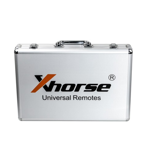 Xhorse Universal Remote Keys Full Packages 39 Pieces Original English Free Shipping