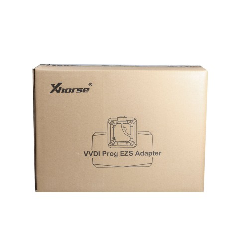 Xhorse VVDI Prog EZS adapters 10pcs for Mercedes Benz EIS/EZS