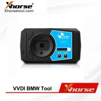 [UK/US Ship No Tax] Xhorse XDBM00EN V1.6.2 VVDI BMW Tool BMW Coding and Programming Tool