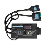 BMW CAS4 & CAS4+ Test Platform Work with VVDI2