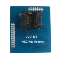 [UK/CZ/US Ship] Xhorse XDMB09EN VVDI MB NEC Key Adaptor For VVDI MB Tool