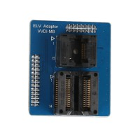 [UK/CZ/US Ship] Xhorse XDMB12EN VVDI MB ELV adaptor For VVDI MB Tool