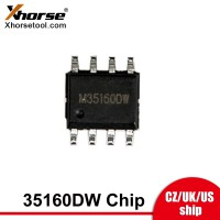 [UK/EU/US Ship] Xhorse 35160DW Chip for VVDI Prog Programmer replaced M35160WT Adapter