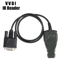 [UK/CZ/US Ship] Xhorse VVDI MB Tool IR Reader BENZ Infrared Adapter