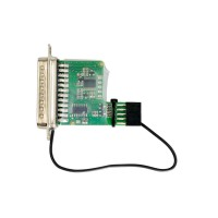 [[UK/US/RU Shipping]]Xhorse VVDI Prog EWS3 Adapter
