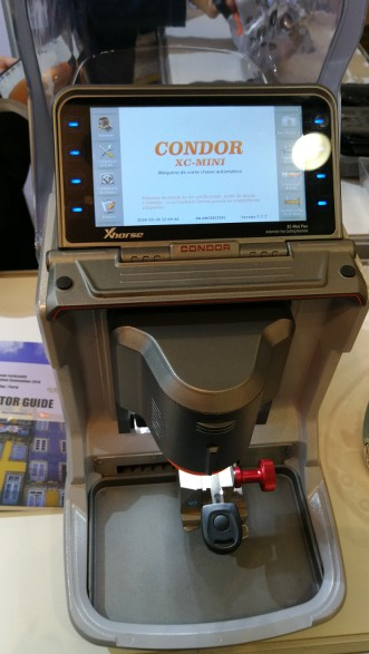 xhorse condor xc mini plus display 1