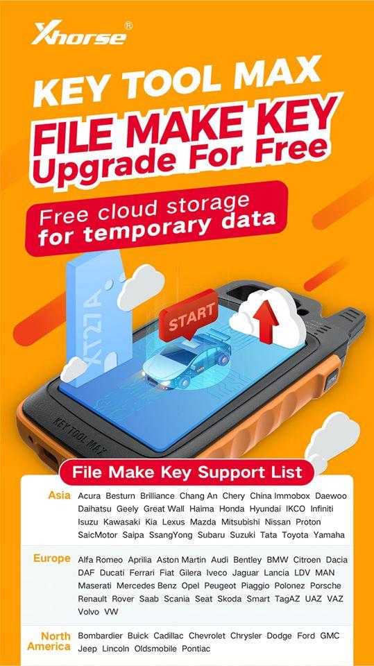 Key Tool Max  File Make Key