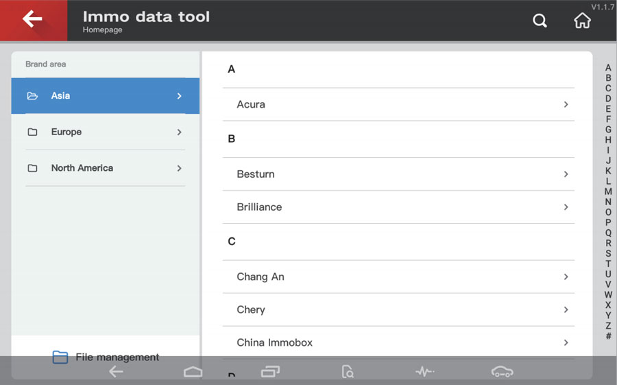 KeyTool Plus IMMO DATA TOOL